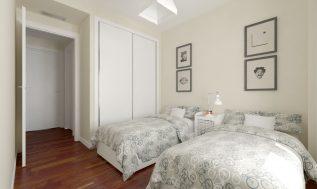 Dormitorio 1 Real del Pinillo