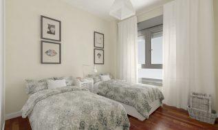 Dormitorio 2 Real del Pinillo